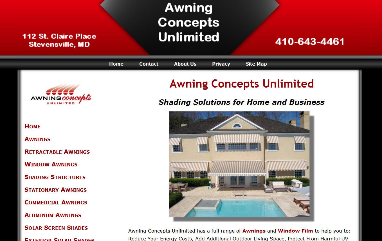 A Sampling Of The Websites Designed Developed And Or